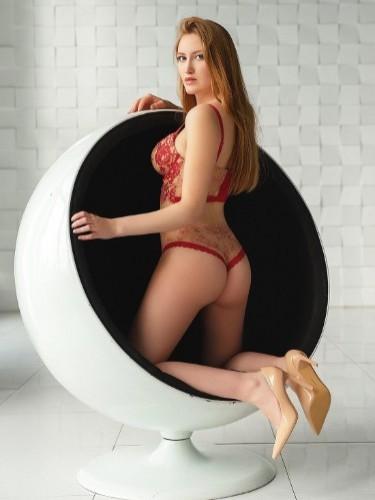 Sex ad by escort Yuliya (20) in Izmir - Photo: 5