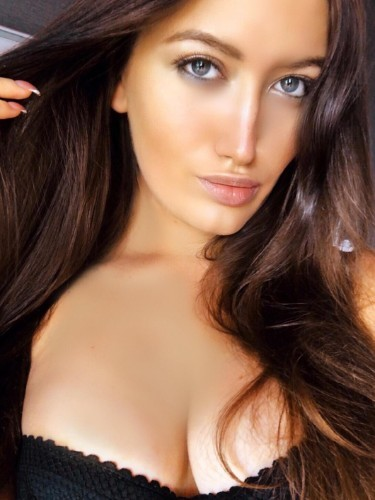 Sex ad by escort Yuliya (20) in Izmir - Photo: 1