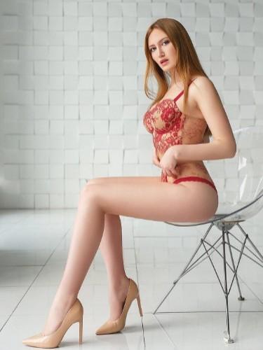 Sex ad by escort Yuliya (20) in Izmir - Photo: 2