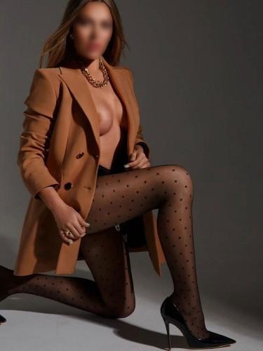 Sex ad by escort Rebecca (23) in Istanbul - Photo: 1