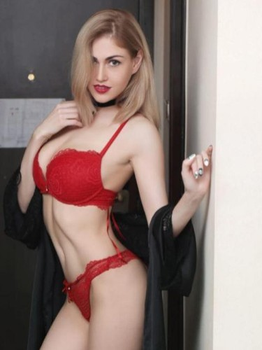 Sex ad by escort Liya (23) in Istanbul - Photo: 4