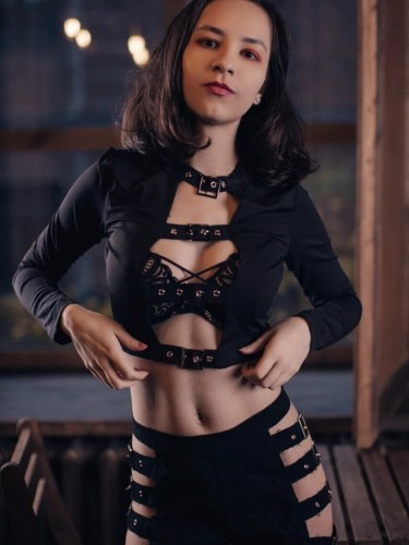 Sex ad by kinky escort Anna Vip (19) in Istanbul - Photo: 5