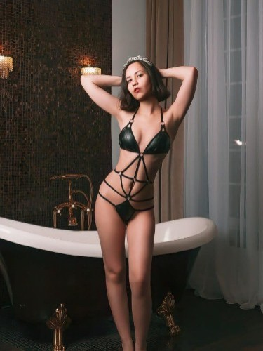Sex ad by kinky escort Anna Vip (19) in Istanbul - Photo: 1