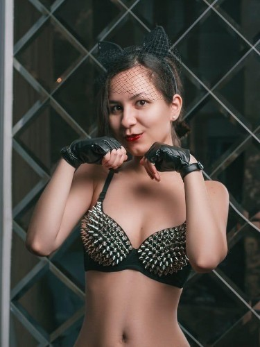 Sex ad by kinky escort Anna Vip (19) in Istanbul - Photo: 7