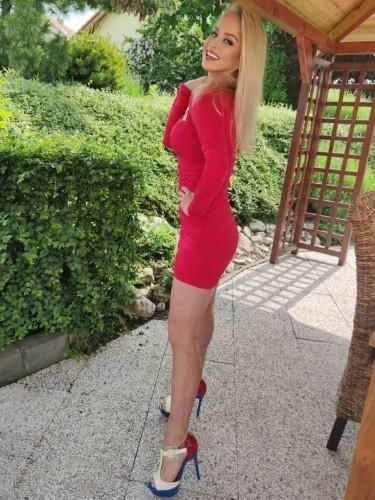 Sex ad by kinky escort Veronica (25) in Izmir - Photo: 2