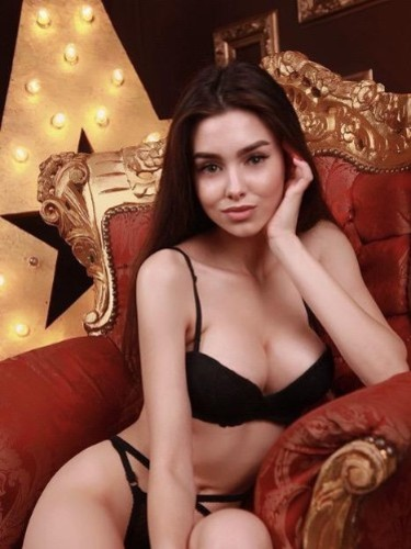 Sex ad by kinky escort Alisa (21) in Istanbul - Photo: 4