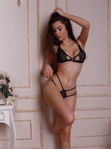Sex ad by kinky escort Alisa (21) in Istanbul - Photo: 6