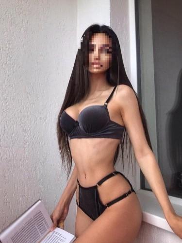 Sex ad by escort Lika (21) in Antalya - Photo: 1