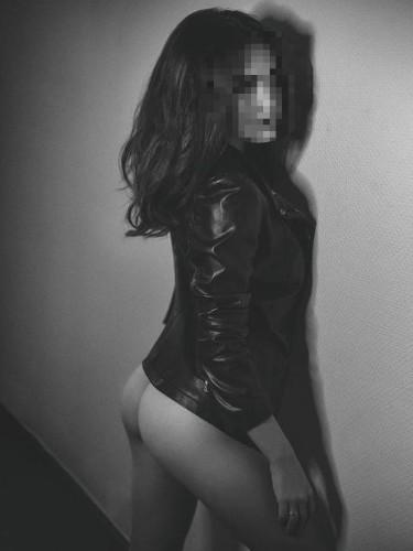 Sex ad by escort Lika (21) in Antalya - Photo: 4