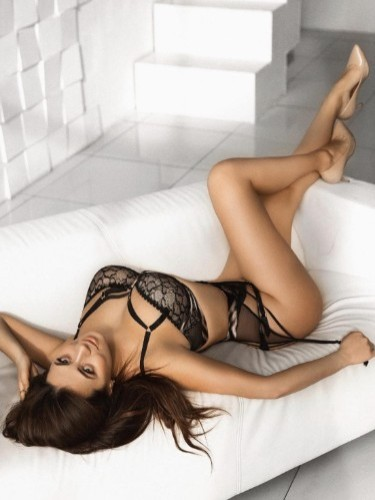 Sex ad by kinky escort Barbara (21) in Istanbul - Photo: 4