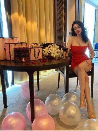 Sex ad by kinky escort Moly (22) in Istanbul - Photo: 5