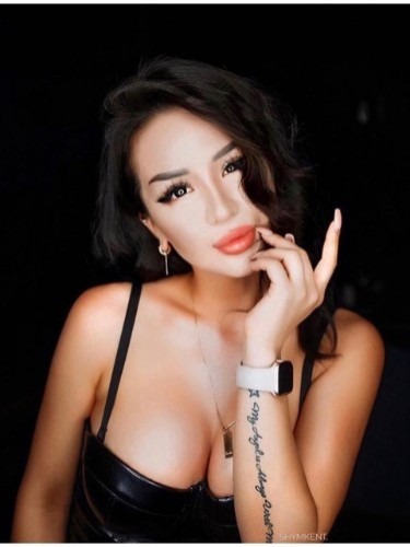 Sex ad by kinky escort Moly (22) in Istanbul - Photo: 1