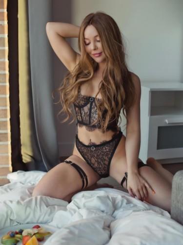Sex ad by kinky escort Klavdia (19) in Ankara - Photo: 1