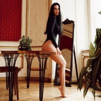 Black Angel - Sex ads of the best escort agencies in Adana - Berta
