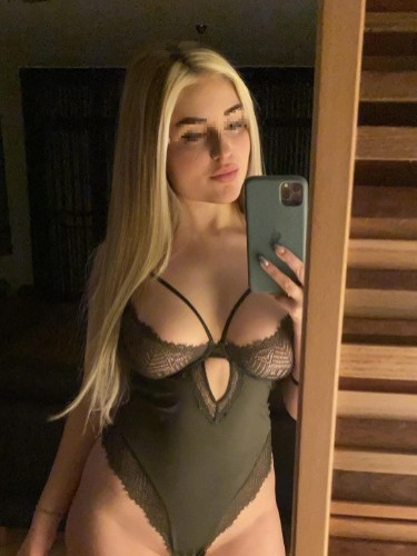 Sex ad by escort Alexandra (22) in Ankara - Photo: 1