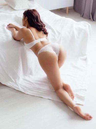 Sex ad by kinky escort Malak (20) in Ankara - Photo: 6