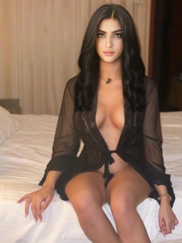Sex ad by kinky escort Malak (20) in Ankara - Photo: 4