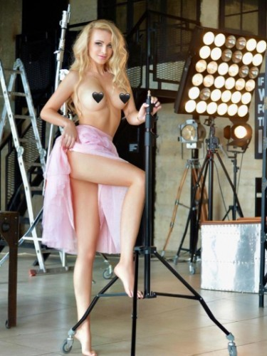 Sex ad by kinky escort Lida Elit (24) in Istanbul - Photo: 4