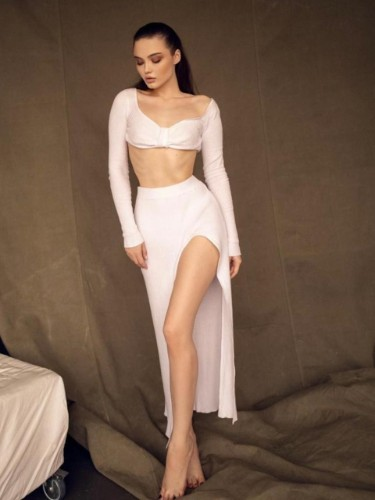 Sex ad by kinky escort Marina (19) in Istanbul - Photo: 3