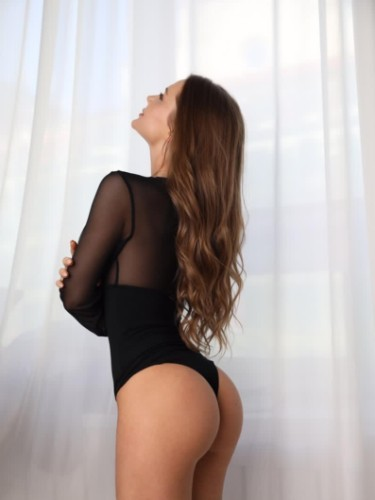 Sex ad by kinky escort Olga (20) in Istanbul - Photo: 5