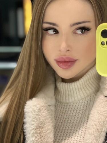 Sex ad by escort Anastasia (21) in Ankara - Photo: 3
