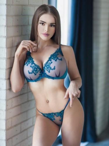 Sex ad by escort Anastasia (21) in Ankara - Photo: 7