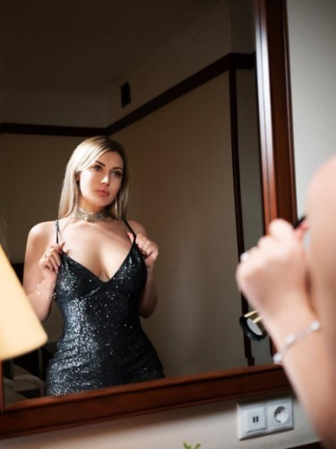 Sex ad by escort Ksenia (25) in Istanbul - Photo: 7