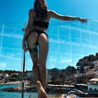 De Lux Agency - Sex ads of the best escort agencies in Ankara - Sweet Milana