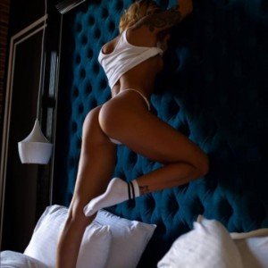 Sex ad by escort Suzanna (26) in Ankara