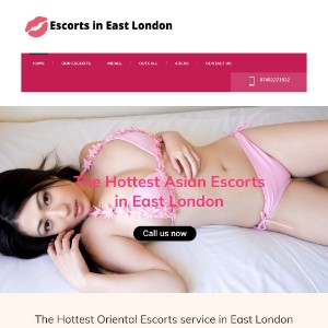 Escortsineastlondon.com