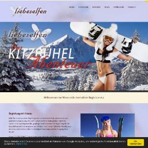 LIEBESELFEN - Vienna Magical Escort Service