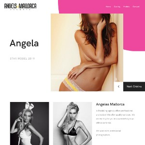 Angels Mallorca | VIP Escort Agency in Mallorca